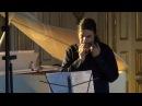 Строганов. Три импровизации для варгана и клавесина