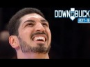 Enes Kanter 20 Points 5 Assists Full Highlights 1 30 2018