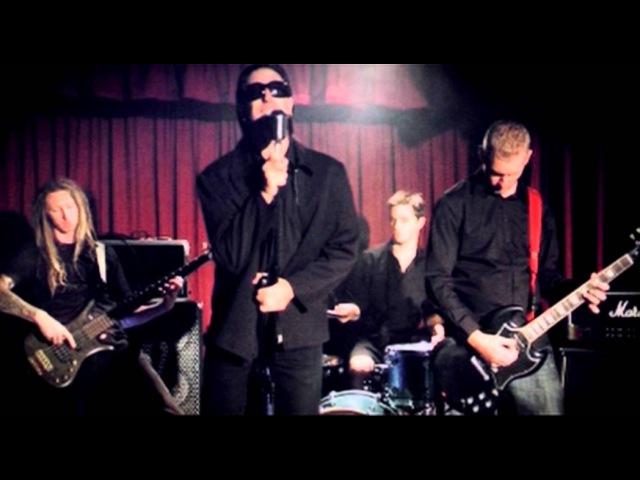 MACHETE JUSTICE - Devil In My Veins (Again)