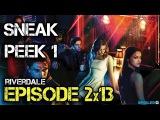 Riverdale 2x13 Sneak Peek
