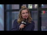 Emily VanCamp Tells Us About Her New Series,