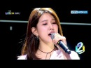 SPICA's Yang Jiwon gets 'SUPER BOOT' in just 30 seconds! [The Unit/2017.12.07]