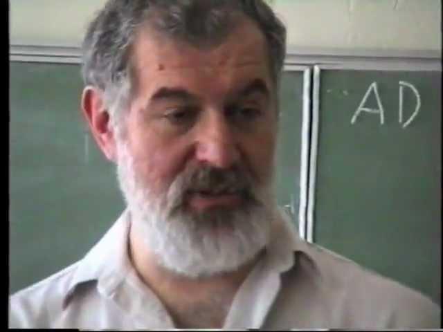 Леонид Мацих - Мессия в Мишне и Евангелиях (2003)