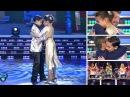 Dos niños bailaron tango y llenó de emoción el estudio de Showmatch