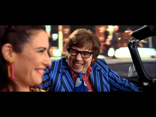 Yeah Baby!! ::: Austin Powers