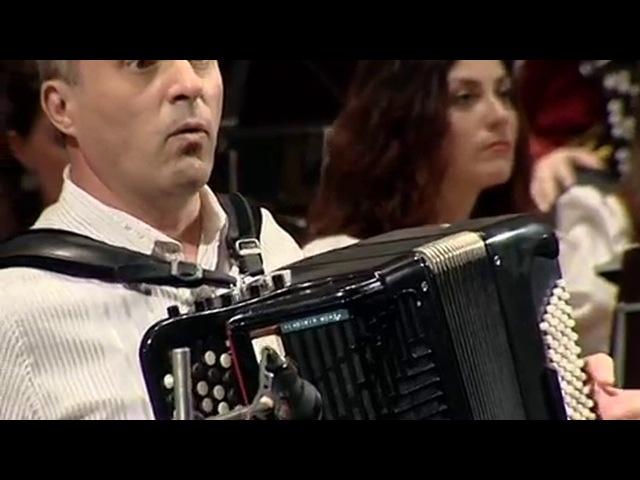 Кубок Мира 2016 по аккордеону и баяну в Ростове-на-Дону