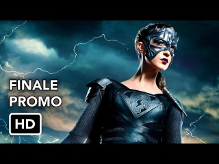 "Supergirl 3x09 Extended Promo ""Reign"" (HD) Season 3 Episode 9 Extended Promo Mid-Season Finale"