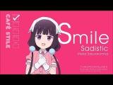 smile sweet, sister, sadistic, surprise, service, sa...