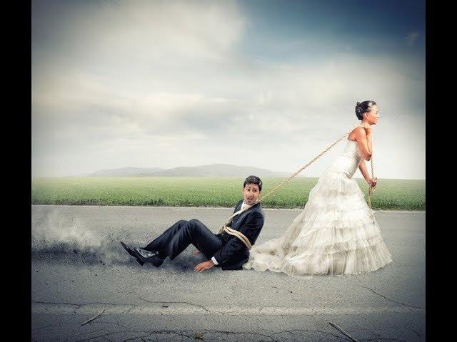 Следующи этап - взгляд на женщину считать браком. ПЕТИЦИЯ!