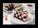 Торт Шахматная Доска ✧ Chess Cake English Subtitles