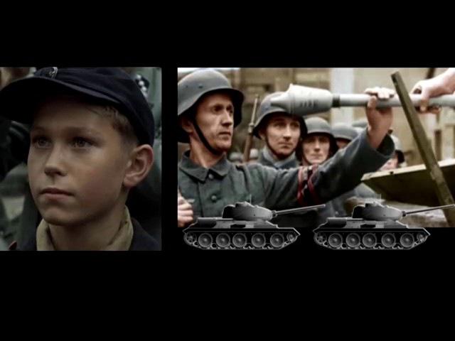 Гитлер - подкаблучник и кретин (Меняйлов)