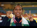 Real Match of Geeta Phogat | Final Match in Commonwealth Games 2010