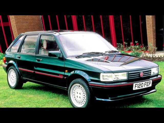 MG Maestro 2 0 EFi '1984–91