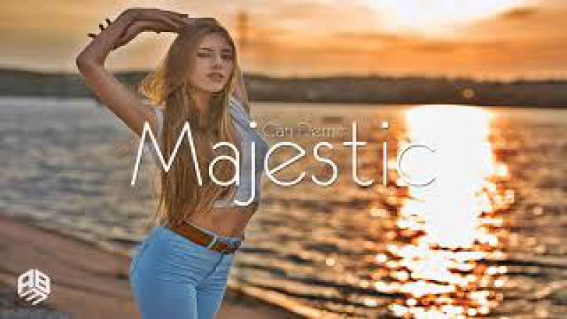 Can Demir - Majestic