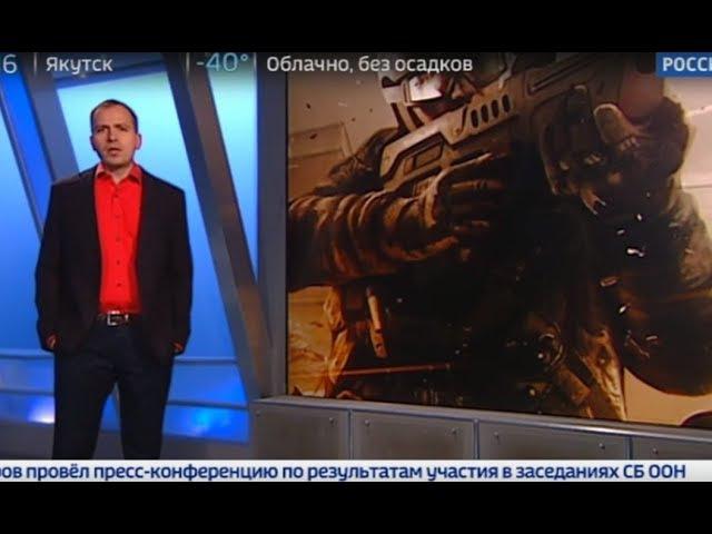 Шутеры и файтинги. Константин Сёмин. Агитпроп 20.01.2018