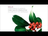 The Halle - Christmas Classics Anderson Sleigh Ride