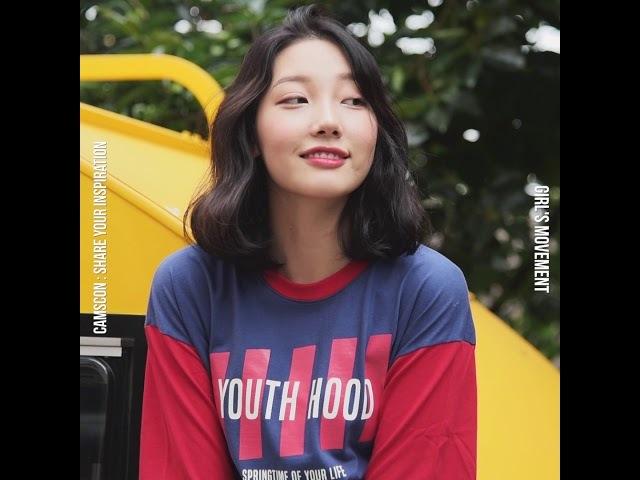 [YFCC] 모델 안예원 MODEL AHN YE WON - GIRLS MOVEMENT