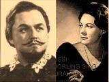 Jussi Bjorling and Renata Tebaldi Turandot