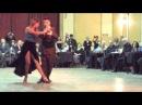 Homenaje al Pibe Sarandi - Sebastián Achaval Y Roxana Suarez I