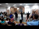 Выпускной в школе 120 города Омска 2015
