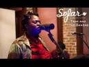 Tank and The Bangas Rollercoasters Sofar New Orleans