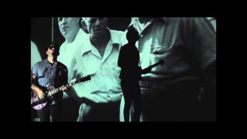 Ash Grunwald 'RIVER' Official Video