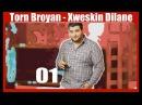 Torn Broyan - Xweskin Dilane | Торн Броян (Official Audio) 2013