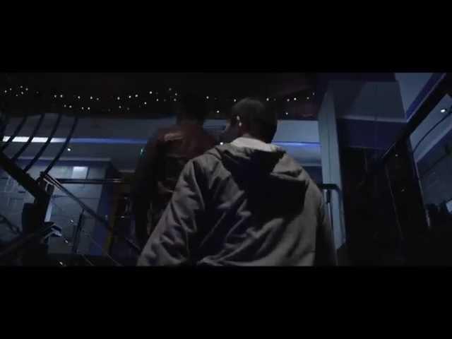 The Raid 2 The Politician's Son Deleted Scene Temp Sound No VFX
