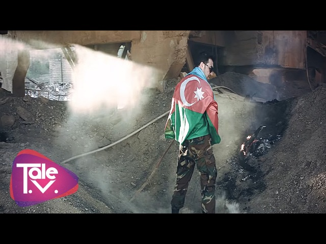Talib Tale - Azerbaycan Esgeri(video rolik - 2016)