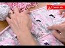 Ezgi Sertel'le Kadınlar Bilir'de Flamingo Bere Yapımı