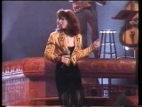 He Hurt Me Bad (In A Real Good Way) - Patty Loveless - Live performance