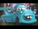 Cars Toons Tokyo Drift Music Video