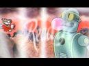 CUPHEAD - 22 - Железный Дровосек