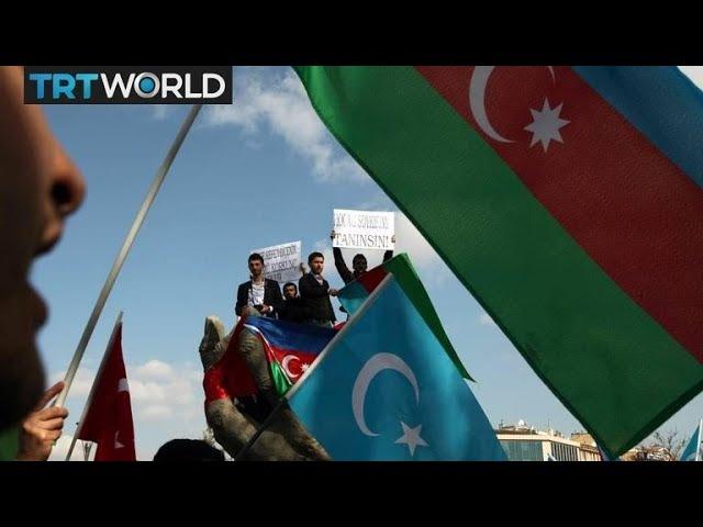 Khojaly Massacre Tension rising between Armenia and Azerbaijan