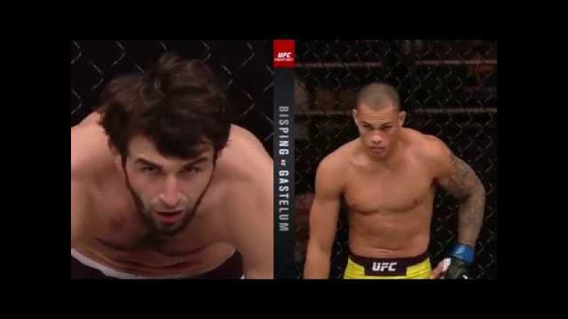 Первый бой Забита Магомедшарипова в UFC. Zabit Magomedsharipov vs Sheymon da Silva Moraes