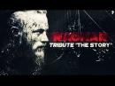Ragnar Lothbrok Tribute 'The Story' Vikings