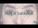 Curso gratuito de Design de Sobrancelhas