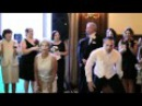 Best Mom and Son Wedding Dance Ever! - Philadelphia