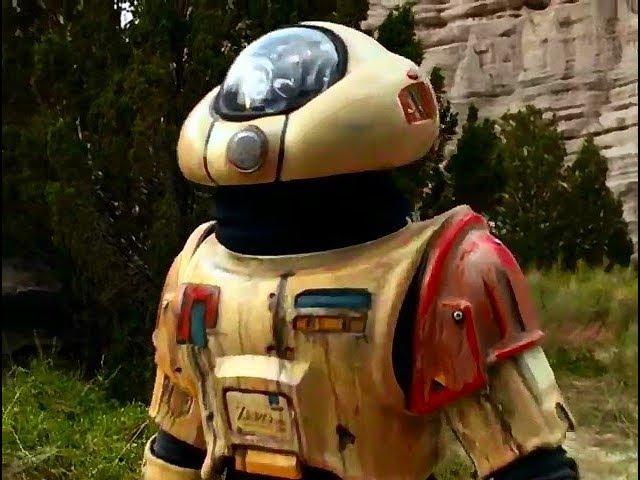 Смотреть Земля-2 2 серия Фантастика