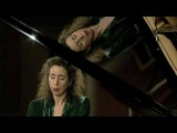Angela Hewitt : Bach Performance on the Piano, Excerpt 4