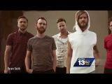 Alt-rock band Moon Taxi remembers Alabama roots