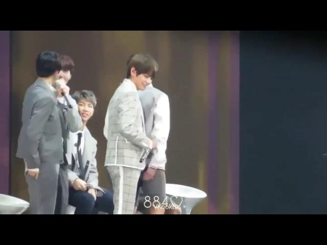 VKook / KookV / TaeKook _ Moment part 40