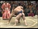 Январский турнир по Сумо 2013, 10-12 дни Хатсу Басё Токио / Hatsu Basho Tokyo