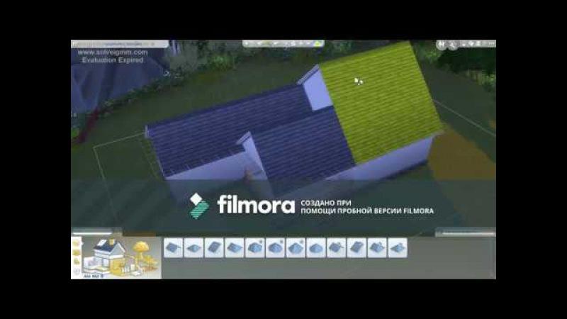 Строим дом для лестплея!/The Sims 4/Кошки и Собаки
