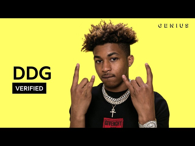 DDG Givenchy Official Lyrics Meaning | Verified