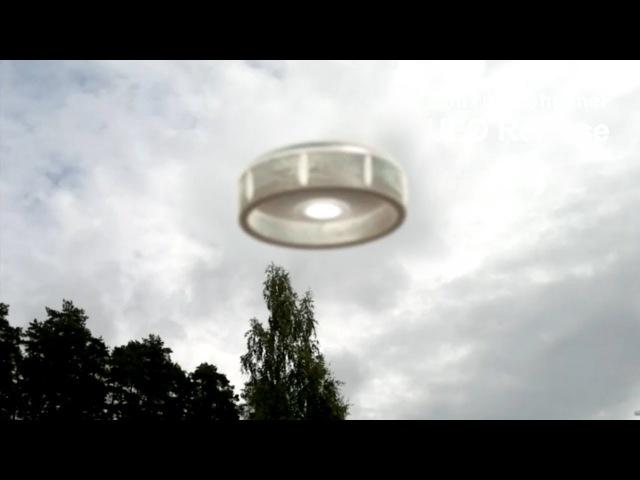 When Aliens Attack! UFO Documentary 2018