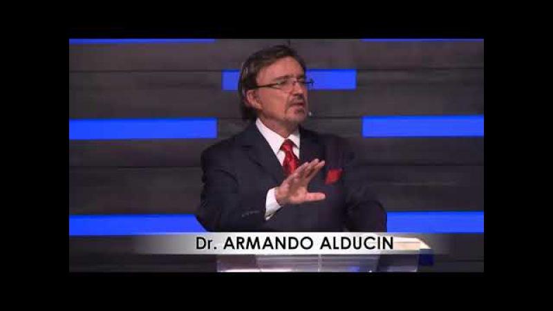 """DIOS Y LA EXISTENCIA DEL MAL"""" Introducción Dr Armando Alducin Predicaciones estudios bíblicos"""