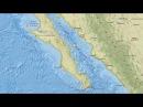 6.5 quake strikes Gulf of California near Mexico