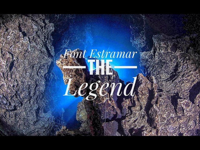 Font Estramar, The Rivers of Light and Darkness II