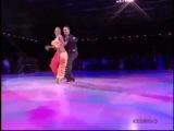 Max Kozhevnikov e Yulia Zagoruychenko, Samba e un cha cha cha